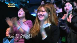 [HIT] 2, (Lee Jang Hee) -(Buzz) - .20150131