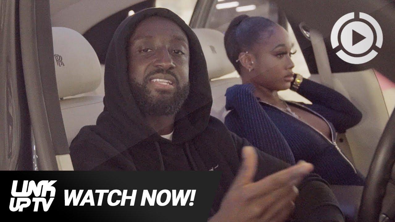 Sam Boss - Moet [Music Video] Link Up TV