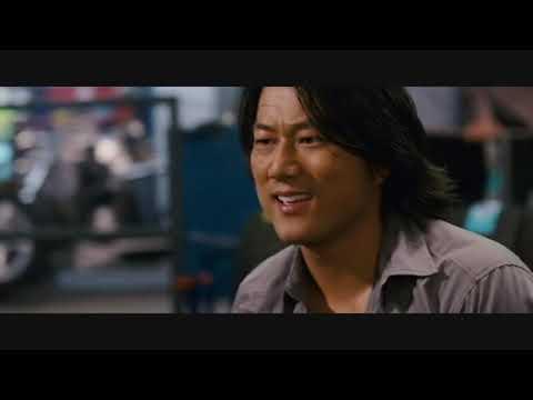 """Tokyo Drift  -  """"Best Moments"""""""