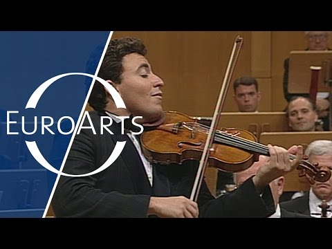 Maxim Vengerov: Bach - Partita No. 2 In D Minor (Sarabande)