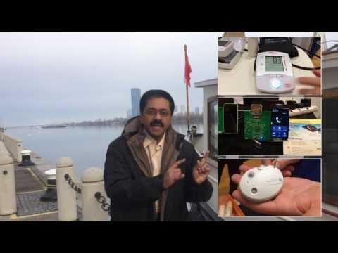 Newer technologies in diabetes: ATTD, Vienna 2014