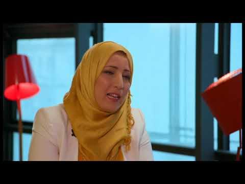 أنا الشاهد: -أعطيني يدك- أغنية تدعم المهاجرين في الجزائر  - 20:21-2017 / 8 / 17
