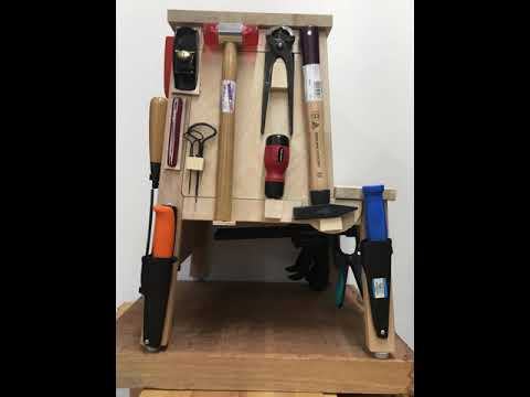 Diy Lernturm Nach Montessori Ikea Hack Oddvar Bekvam