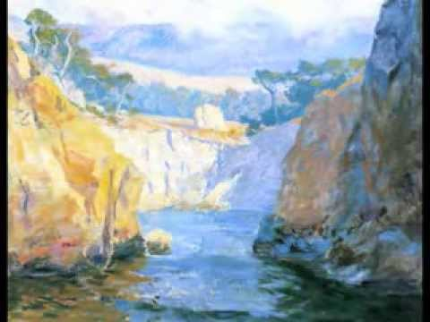 Joe Sample 12, Carmel, Guy Rose