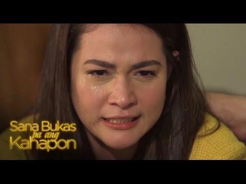 Sana Bukas Pa Ang Kahapon Full Trailer