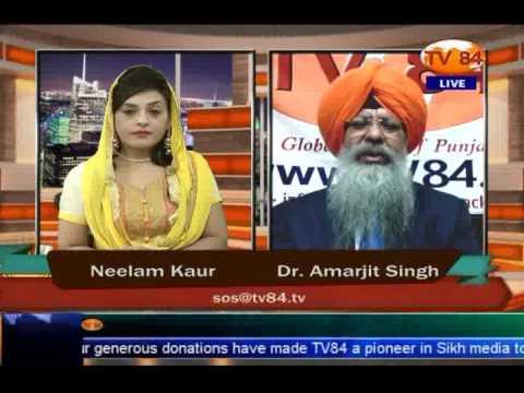 SOS 3/11/19 P.3 Dr. Amarjit Singh - May See Pulwama Like ...
