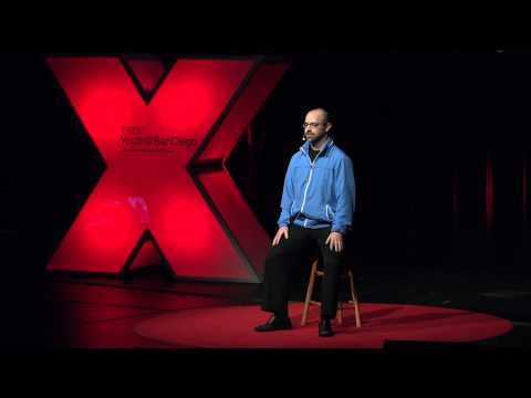 The Power of Presence Through Meditation: Jeff Zlotnik at TEDxYouth@SanDiego