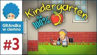 Kindergarten 2 PL #3 na 100% | Łyżka nie istnieje (bo masz ją w czole)