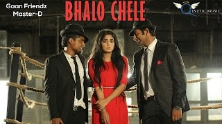 - Bhalo Chele ft.MD FAHIM BOSS