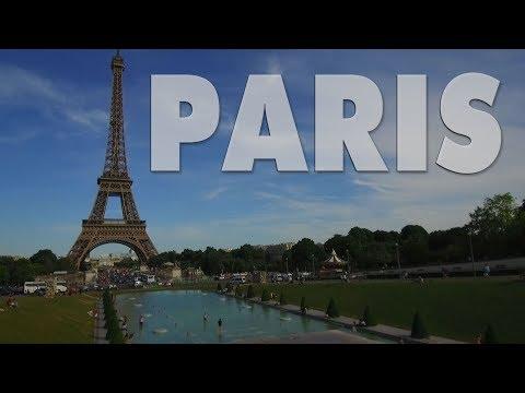 PARIS | FRANCE – A QUICK TOUR AROUND THE CITY OF LIGHTS | Viaje Por Conta