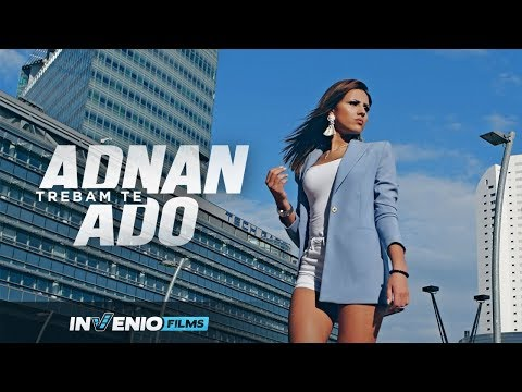 Adnan Ado Bogaljevic - Trebam te (Official Video 4K)