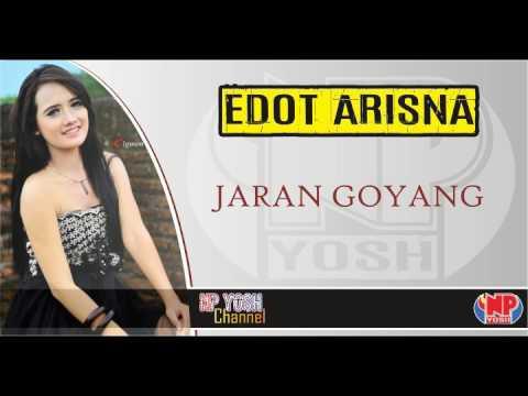 JARAN GOYANG - EDOT ARISNA