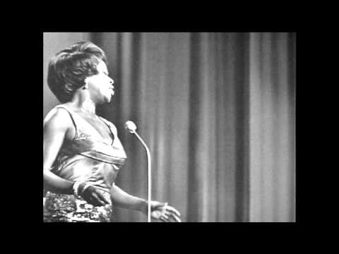 Sarah Vaughan  Misty  from Sweden Mercury Records 1964