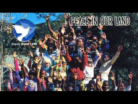 Peace in Our Land