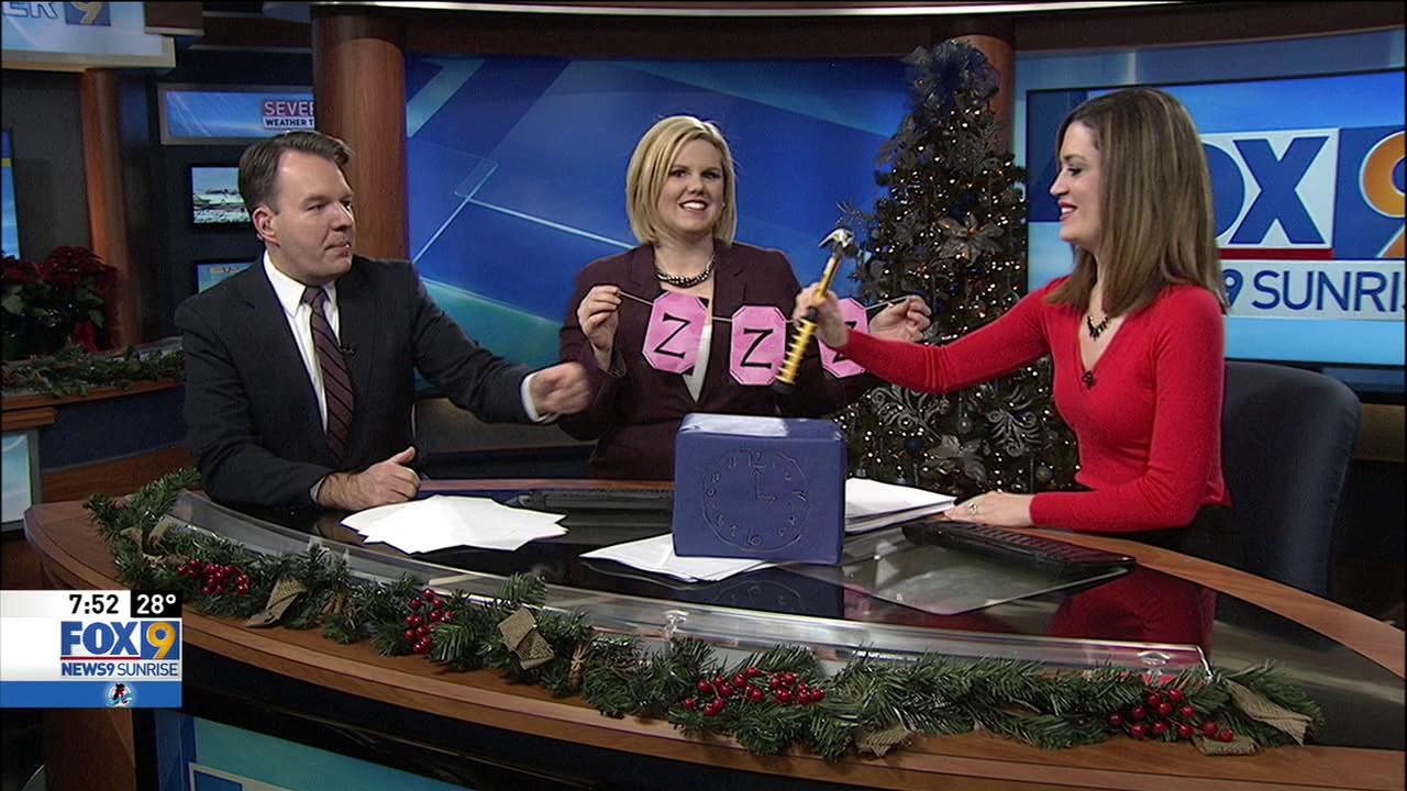 WTOV kicks off New Year with new Anchor teams | WTOV