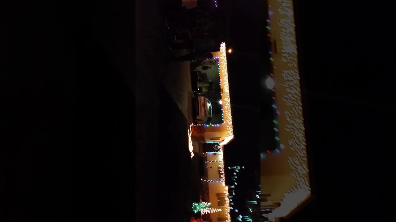 modesto california christmas tree lane - Christmas Tree Lane Modesto Ca