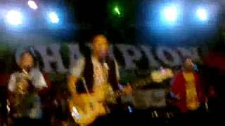 Barry Likumahuwa Project - Walking with the Bass part II.flv