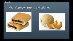 Live Webinar with Dr. Anthony Lim, MD. The Secret to Weight Loss is Calorie Density.