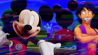 3 DISNEY .EXE GAMES THAT WILL DESTROY YOUR CHILDHOOD
