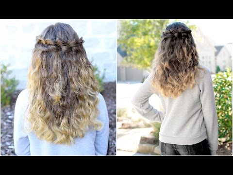 puffed-loop-braid-|-cute-girls-hairstyles