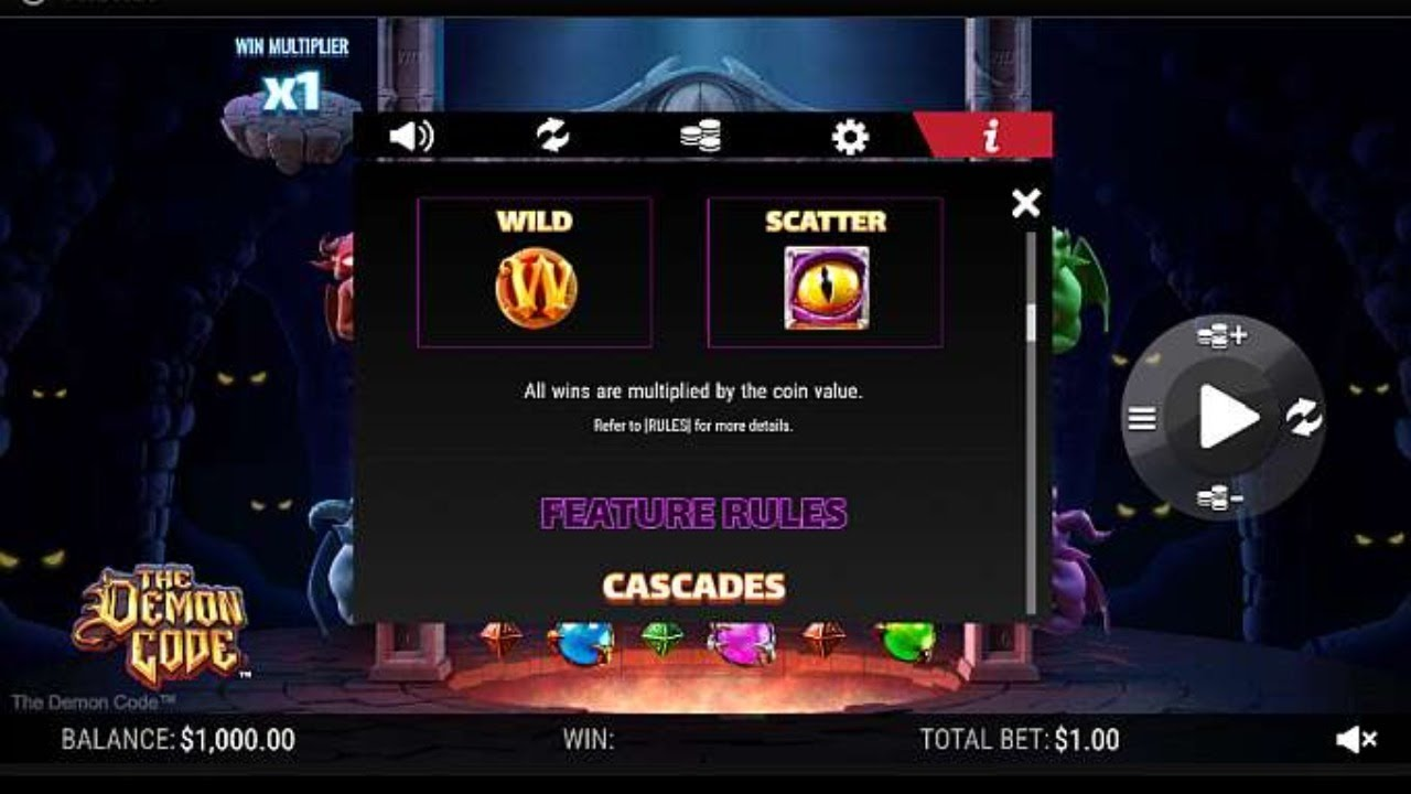 Бонус код Икс казино