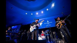 """Nathaniel Rateliff and the Night Sweats - """"Shoe Boot"""""""