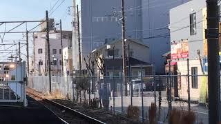 [代走ブツ6‼️]JR東海313系3000番台+300番台 R116編成+Y31編成+Y38編成(普通岡崎行き)刈谷駅 入線‼️