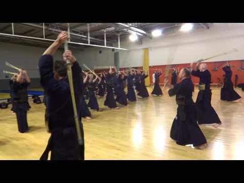 Niten-SMK suburis practice