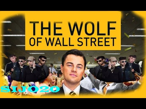 REMIX•DARK POLO GANG   SPORTSWEAR• THE WOLF OF WALL STREET