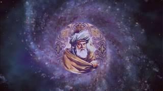 Rumi  ♡  Love said