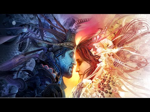 Raising Intuition - Spiritual Awakening - 852 Hz Solfeggio Frequency