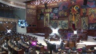 Tercer Debate - Reformas a la Ley de Seguridad Social