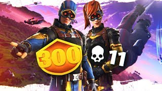 I Went CRAZY in RANKED DUOS! AMAZING ENDING (Fortnite Battle Royale)