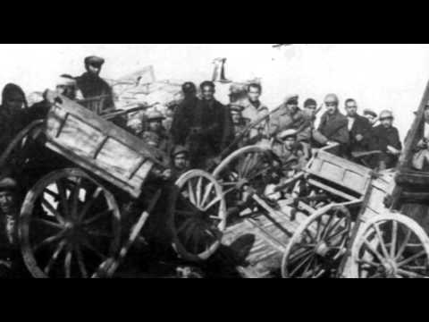 71 χρόνια από τον ηρωικό Δεκέμβρη του '44 (VIDEO)