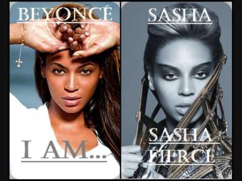 Beyoncé Feat. R.Kelly - If I Were A Boy Remix