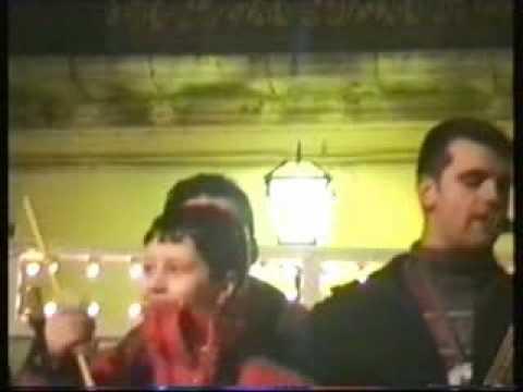 Gambatesa maitunat 1-1-1996 - CAROZZA