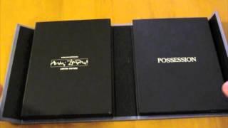 2014 Mondo Vision Deluxe Ltd. Edition Zulawski POSSESSION Blu-ray