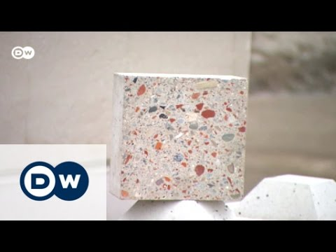 Fixing our concrete problems | Eco-at-Africa