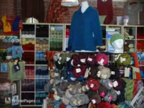 Beehive Wool Shop - Victoria