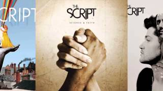 01. You Won't Feel a Thing - The Script Mp3