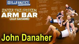 John Danaher - Enter The System Arm Bar Trailer