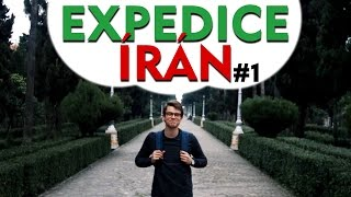 Expedition Iran - Part 1 | KOVY