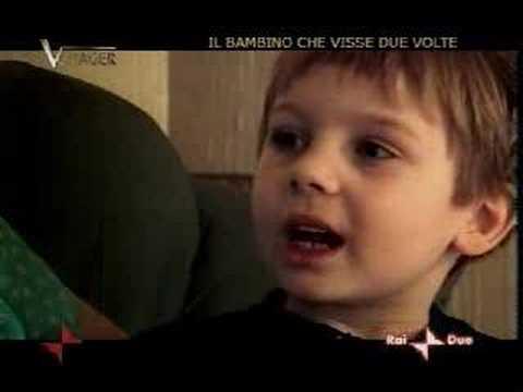 Cameron, il bambino che visse due volte PART 2 DOCUMENTARIO