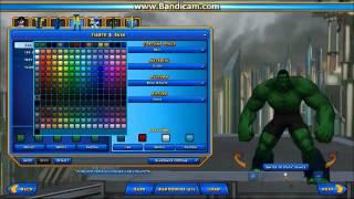 Avengers Assemble - Champions Online: On Alert
