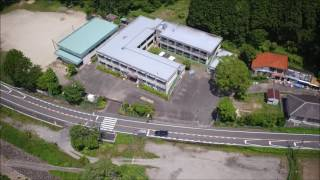 熊本地震『滝尾』