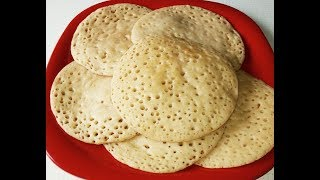 Soft and Fluffy pancake// Wheat Flour