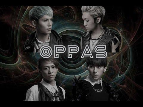 《OPPAS》Hangover【MV首播】