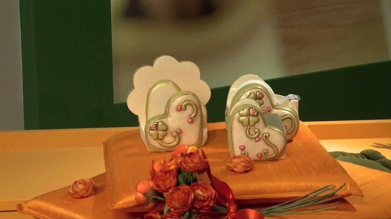 Thun gli oggetti decorativi youtube for Oggetti decorativi casa