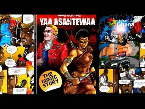 Innovation Ghana: Leti Games