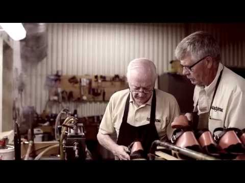 A behind the scene look at our clog brand and what makes Sandgrens Clogs special.